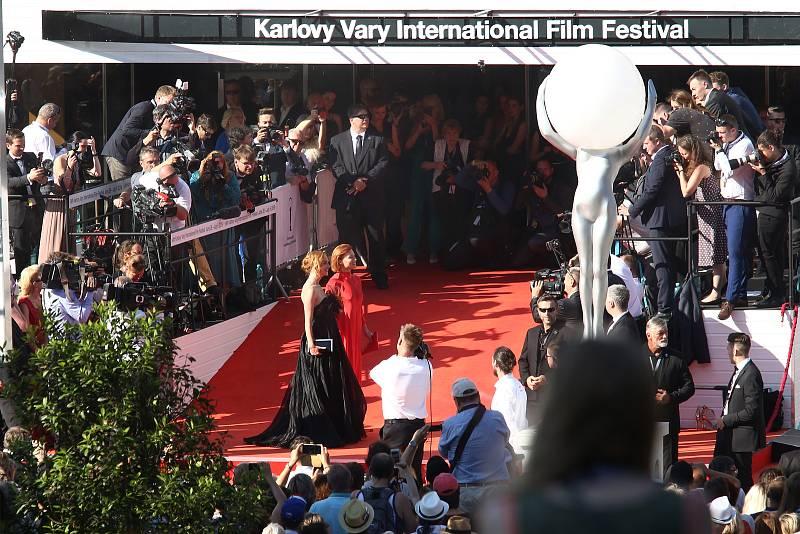 54. ročník Mezinárodního filmového festivalu