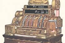 Návrat kouzla starých časů krásných registračních pokladen umožní zájemcům nová a neobyčejná výstava Platím!!!, kterou připravilo Muzeum Karlovy Vary ve spolupráci s bratislavským Muzeem obchodu.
