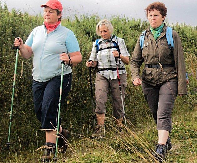 Turisté se mohou těšit na novou stezku mezi Ostrovem a Jáchymovem.
