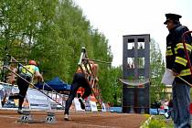 Karlovarská věž a její další ročník se neúprosně blíží. Jde o soutěž ve výstupu na cvičnou věž, která zároveň zahájí novou soutěžní sezonu.