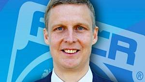 Tomáš Provazník, sportovní ředitel Baníku Sokolov, nový předseda Výkonného výboru KKFS.
