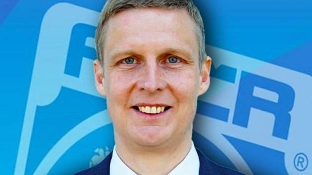 Tomáš Provazník, sportovní ředitel Baníku Sokolov, je novým předsedy Výkonného výboru KKFS.