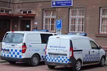 Městská policie Ostrov