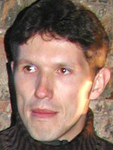 Pavel Palacký