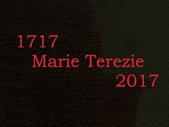 Reformátorka Marie Terezie.
