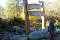 Botanická zahrada v Bečově dosáhla významného úspěchu.