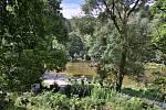 Bečovská botanická zahrada