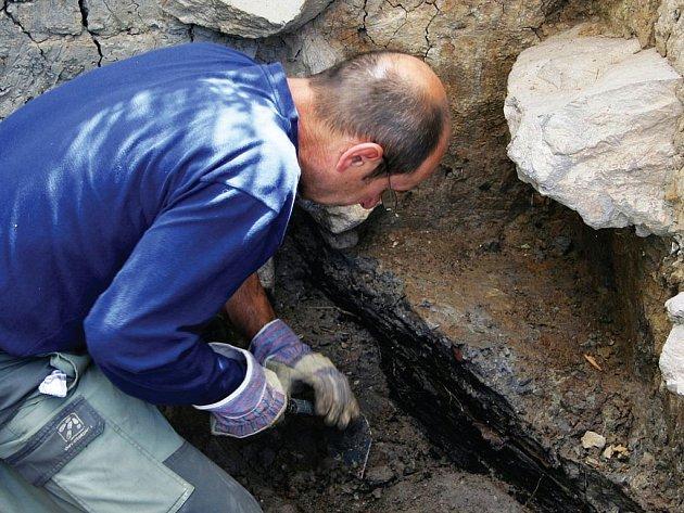 Občanské sdružení na ochranu a výzkum archeologických lokalit vydává v těchto dnech již druhou knihu mapující archeologické výzkumy na hradišti Vladař u Žlutic.