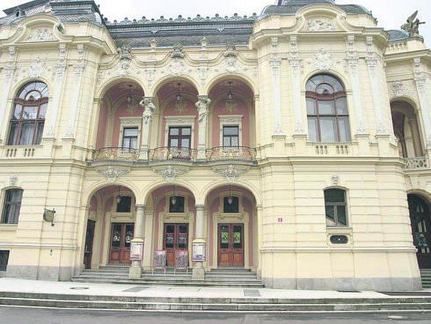 Karlovarské městské divadlo
