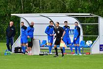 FK Ostrov.