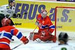 Hokej junioři: HC Energie - HC České Budějovice 4:0