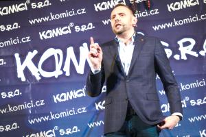 Miloš Knor.