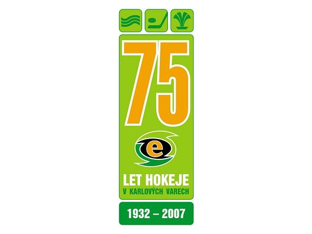Sedmdesát pět let hokeje v Karlových Varech.