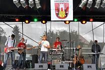 Dosud byli lidé zvyklí, že nejvíce kultury je v Hroznětíně v létě. Konají se zde například vyhlášené slavnosti. Centrum však bude fungovat po celý rok. (Ilustrační foto.)