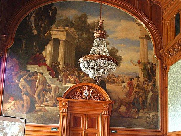 PRODEJ? Císařské lázně nechaly postavit Karlovy Vary. Po sto třinácti letech je dnes chtějí prodat.