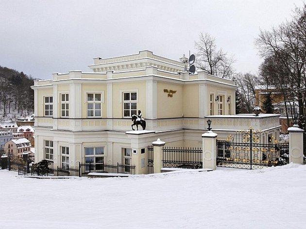 Vila Lützow