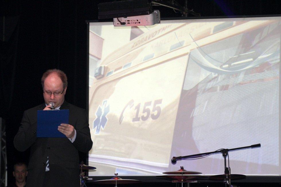 O záchranáři kraje letos poprvé rozhodovaly i hlasy veřejnosti