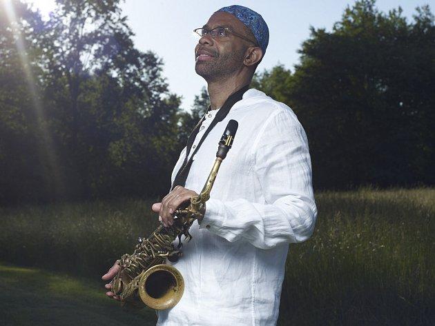 Hostem jazzového festivalu bude americký instrumentalista Kenny Garret.