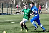 FK Ostrov – Spartak Perštejn 9:3