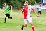 Osmapadesátý ročník přetavila v triumf rezerva karlovarské Slavie, která ve finále porazila karlovarskou Lokomotivu, když pořádající Nová Role dosáhla na turnajový bronz.