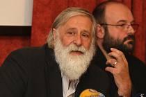 Milan Kindl, bývalý děkan Právnické fakulty ZČU