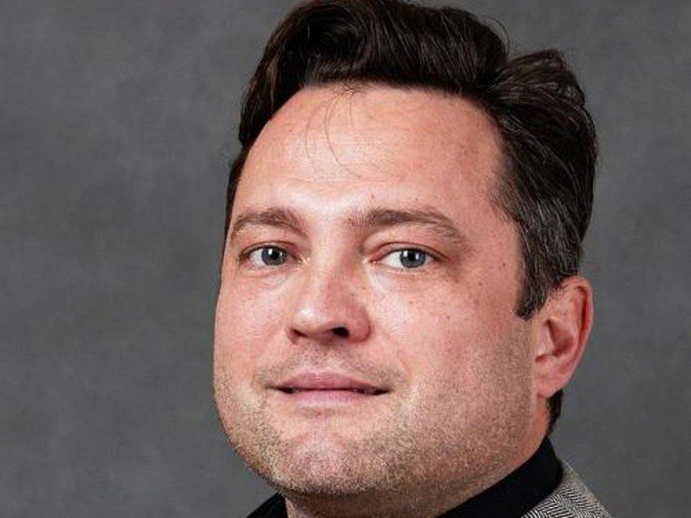 Petr Bursík