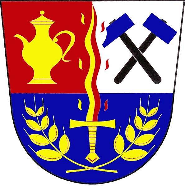 Logo SK Božičany.