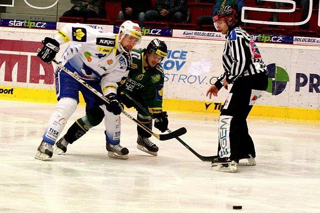 HC Energie Karlovy Vary - HC Kometa Brno 5:4