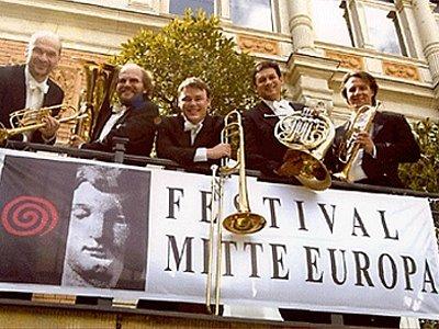 Festival Mitte Europa