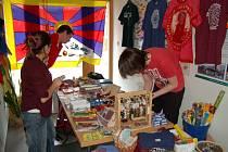 V Ekocentru v Ostrově se konala tradiční akce s tématem Tibetu.