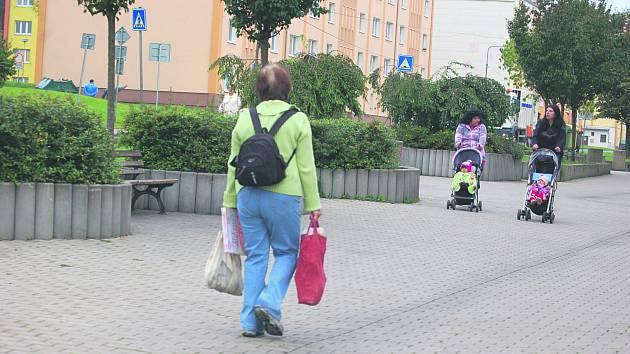 Město Rotava chce mít klid v ulicích a na sídlištích. Získávání bytů zpět má zastavit migraci sociálně slabých.
