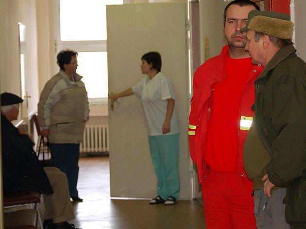 Na záměru firmy prý pacienti vydělají. její ordinace jim budou k dispozici 12 hodin denně. (Ilustrační foto.)