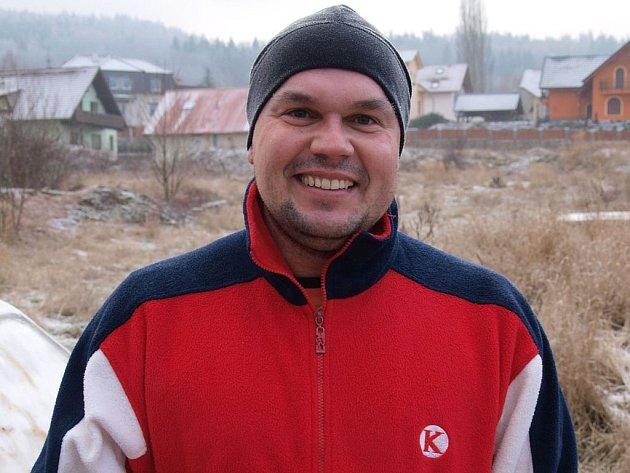 Michal Havlíček