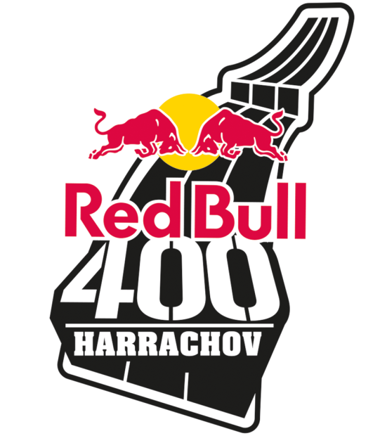 Logo závodu Red Bull 400.