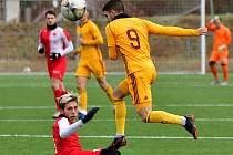 První jarní utkání odehraje karlovarská Slavia na půdě Příbrami, kde se jí postaví do cesty tamní rezerva.