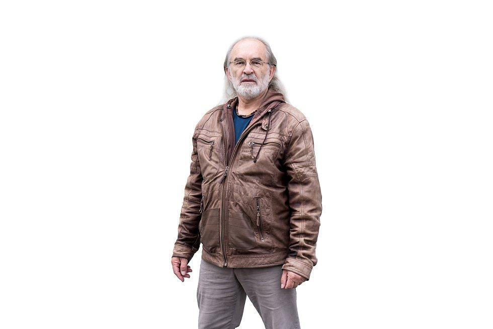 STAN - Jiří Klsák