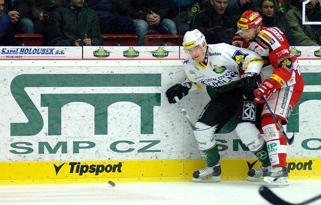 HC Energie Karlovy Vary - HC Slavia Praha