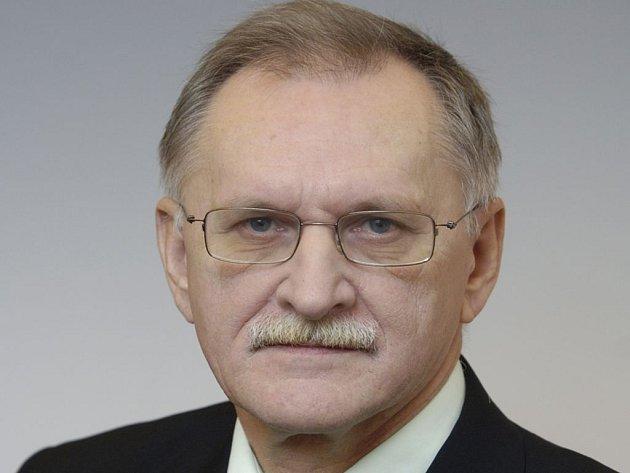 Pavel Čáslava, senátor