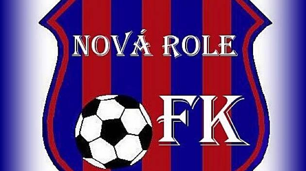 Logo FK Nová Role