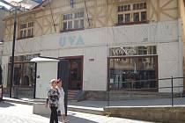 Infocentrum bude sídlit v objektu UVA v tržních krámcích na Lázeňské ulici v centru lázní.