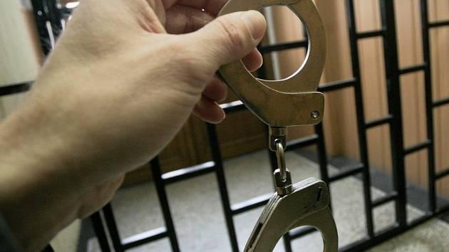 Kriminalisté obvinili šestadvacetiletou ženu z pokusu o vraždu.