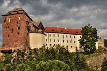 UNIKÁTNÍ VÝSTAVA bude od srpna k vidění na Státním hradě a zámku v Bečově nad Teplou.