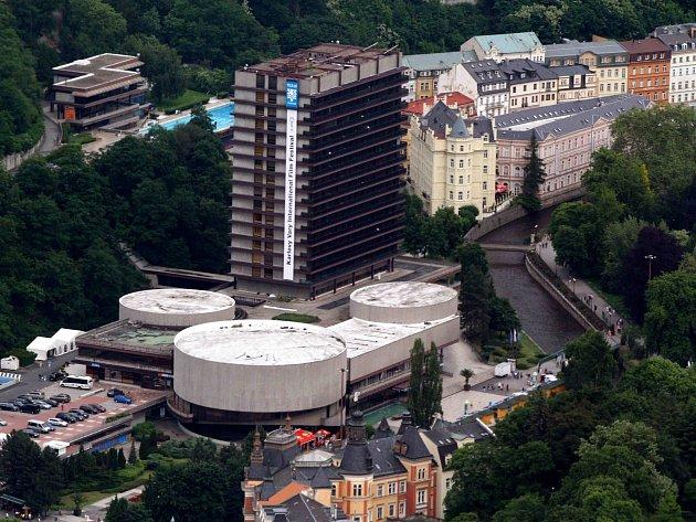 47. Mezinárodní festival v Karlových Varech se blíží