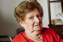Magdalena Swinkelsová v současnosti.
