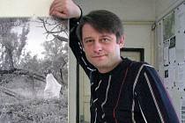 Jan Sokol nafotil už svůj třetí kalendář.