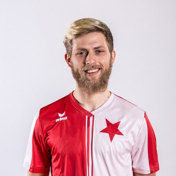 Pavel Maňák – FC Slavia Karlovy Vary