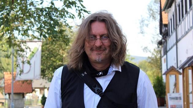 Josef Janů (Piráti)