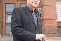 Jednu z rolí ve filmu Maharal ztvárnil herec Bořivoj Navrátil (na snímku).