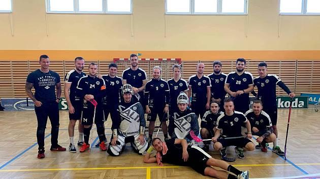 USK Akademik Cheb bojuje v Karlovarské a Plzeňské lize mužů.