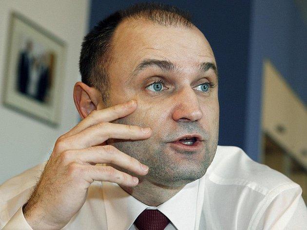 Ivan Langer, místopředseda ODS